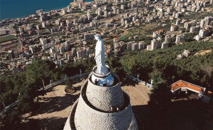 The Rise Of Religous Tourism