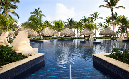 The Caribbean's Punta Cana