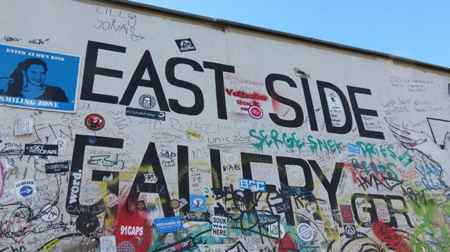 Berlin Walls East Side Gallery 4