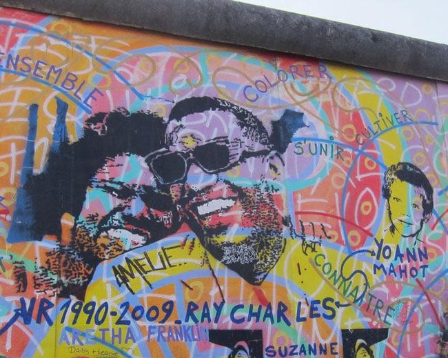 Berlin Walls East Side Gallery 12