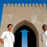 Archways of Middle Eastern Empires
