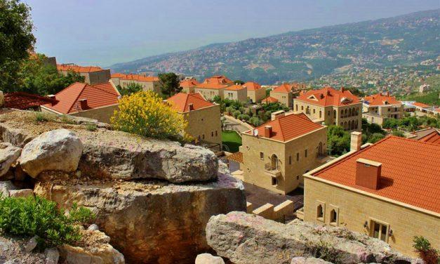Restoring Lebanese Heritage
