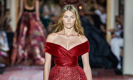 Couture Calling: Fall Fashion 2019