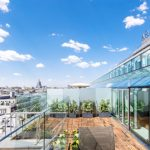 HOTEL REVIEW: Ararat Park Hyatt Moscow