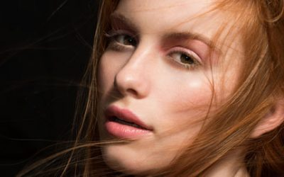 SHADOW & LIGHT A Guide to Fall Makeup Trends
