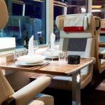 Scaling The Heights of Luxury Rail Travel