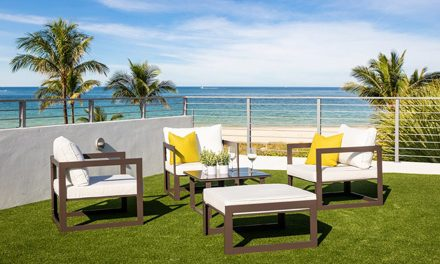 Outward Bound: Transforming Your Patio into a Paradise Found