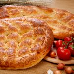 Making Turkish Pita—The Ramadan Way