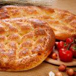 Making Turkish Pita—The Ramadan Way