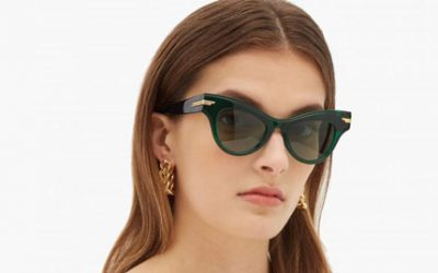 "Long ""Haute"" Summer: The Ultimate Guide to the Hottest Sunglasses"
