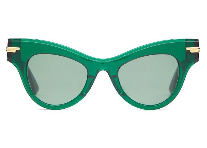 bottega veneta cat eye sunglasses alo