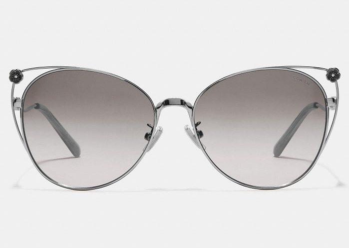 coach tea rose sunglasses alo