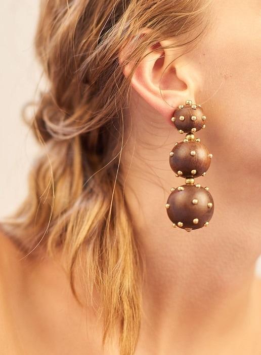 vanda jacintho earrings alo magazine