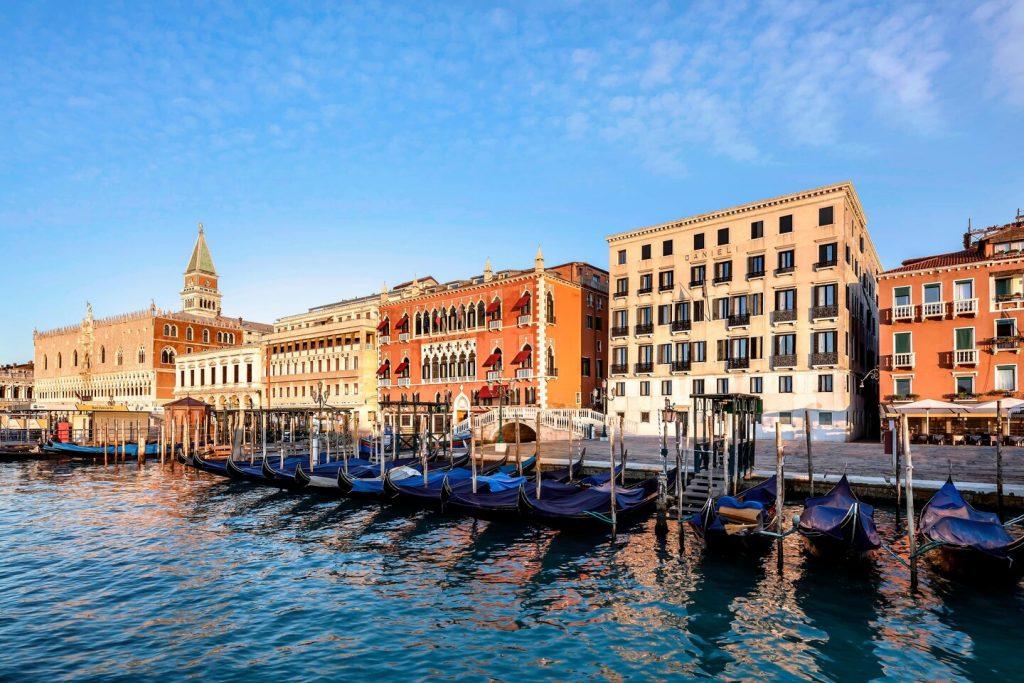 Hotel Danieli Venice Italy - ALO Magazine