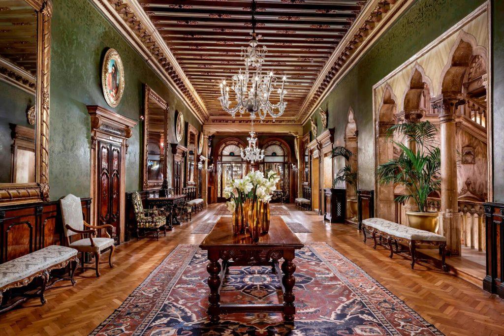 Majestic Hotels -ALO Magazine