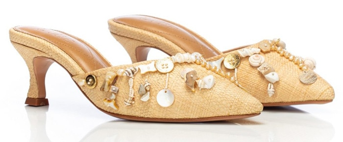 zyne shoes alo magazine